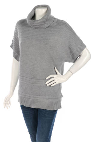 Пуловер с поло яка CECIL
