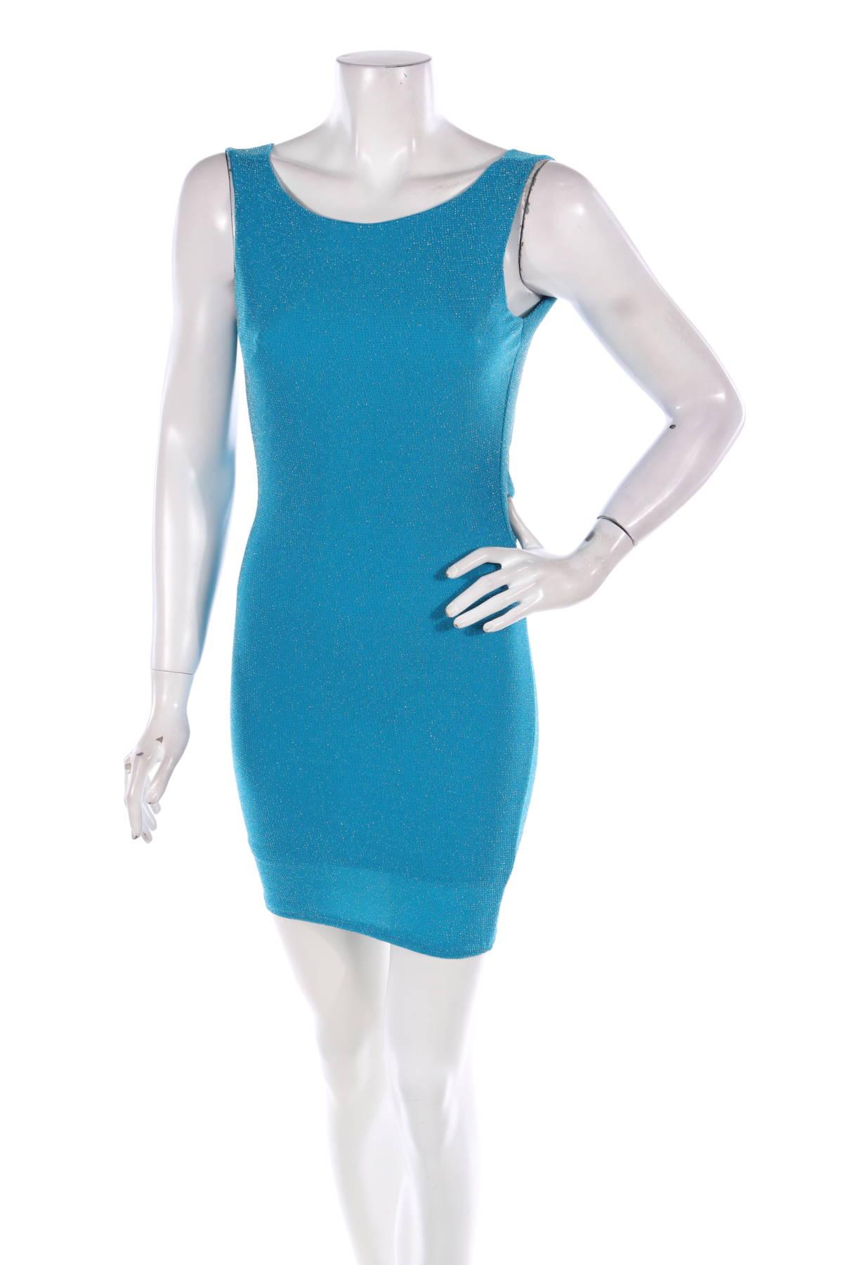 Парти рокля Sisters Point1