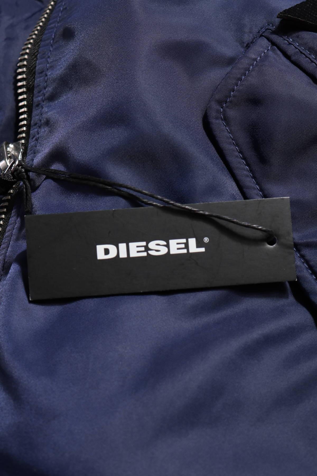 Пролетно/Есенно яке Diesel3