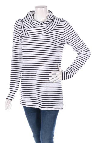 Пуловер с поло яка FRENCH CONNECTION