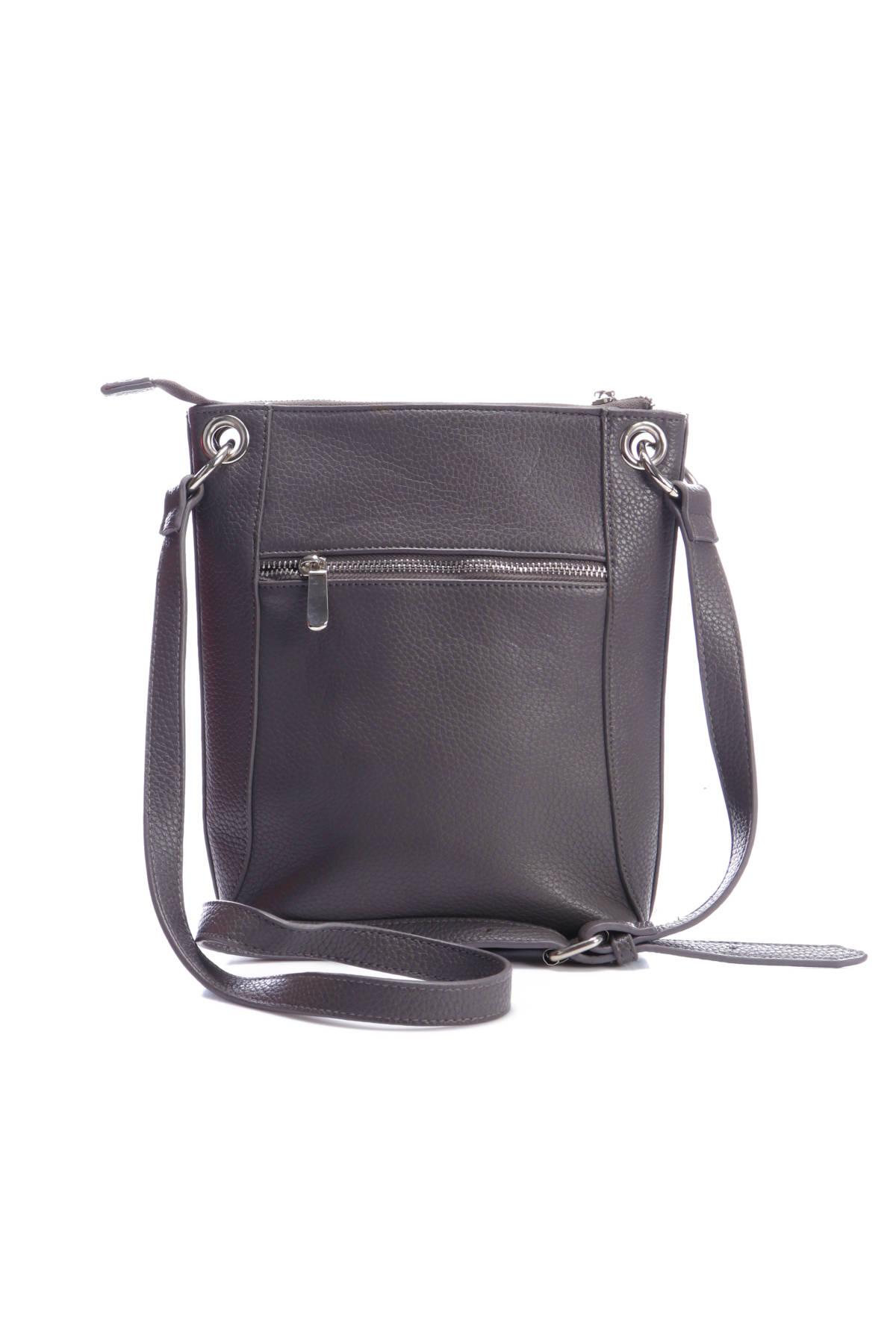 Кожена чанта CMYK2