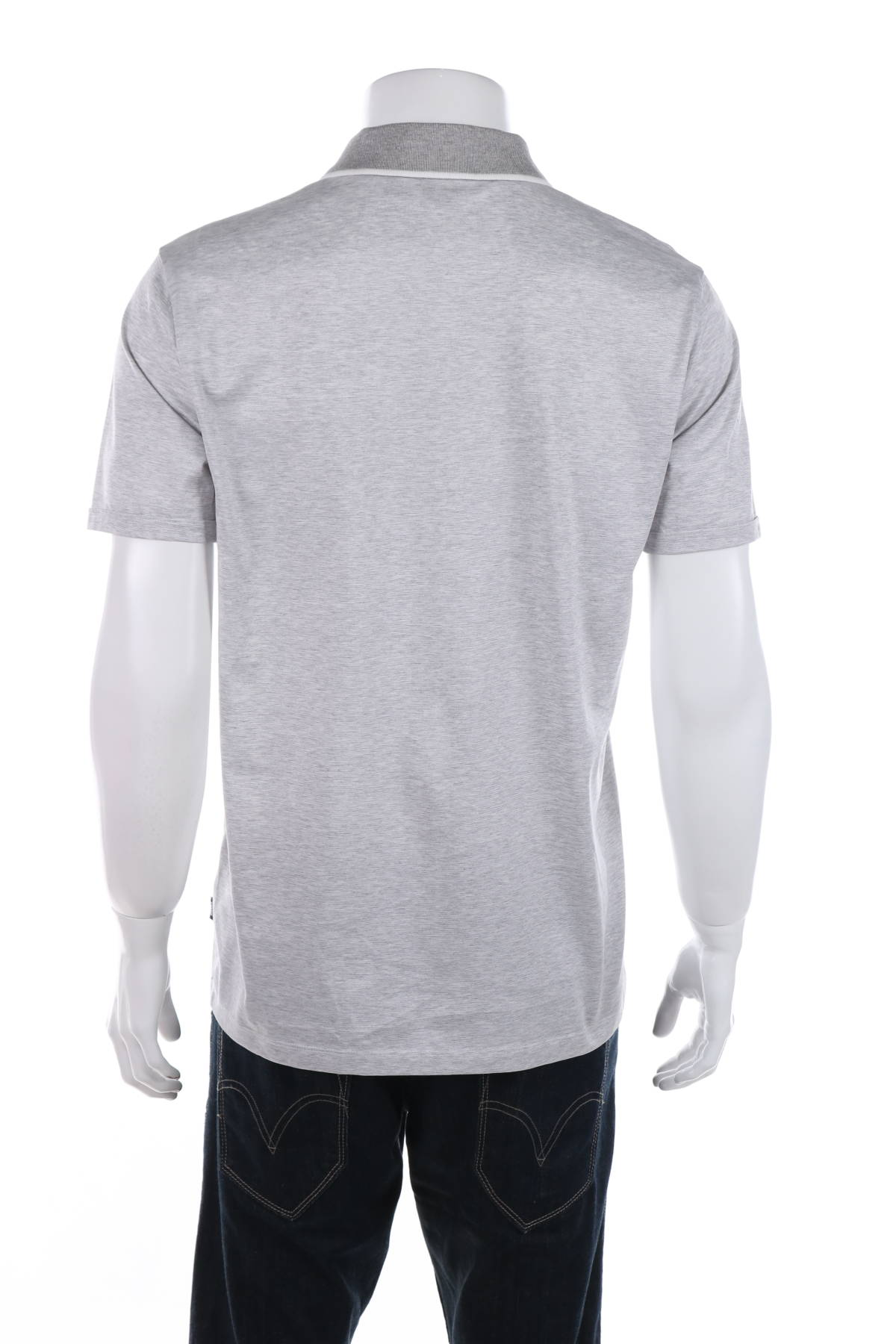 Тениска Boss2