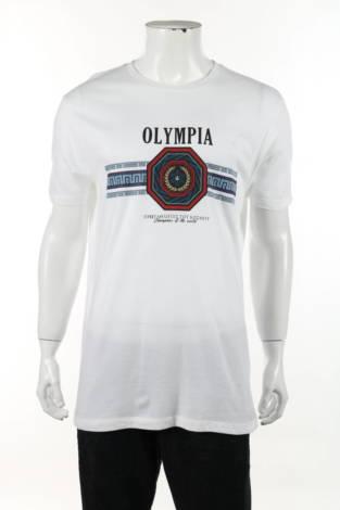 Тениска с щампа Asos