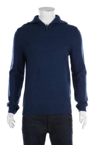 Пуловер с поло яка McNeal