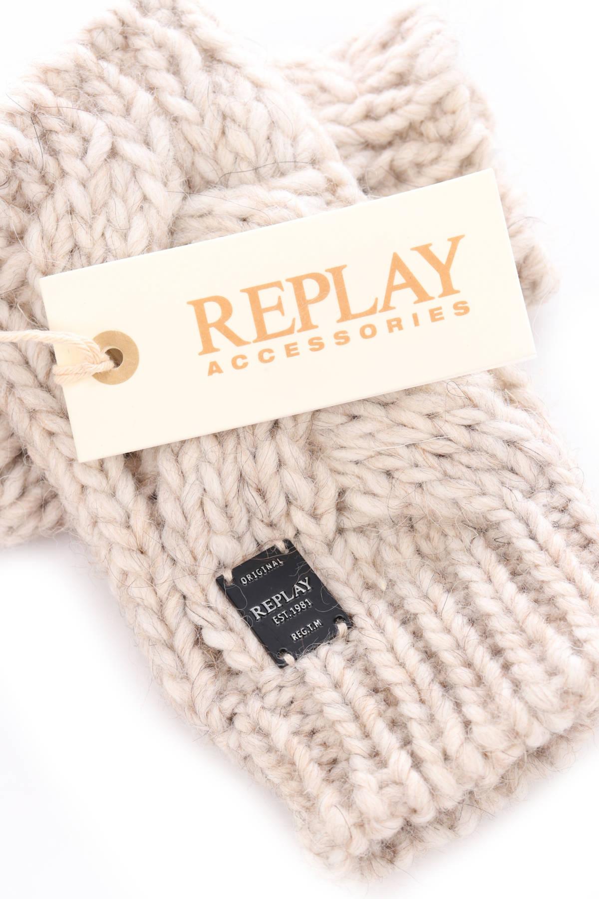 Ръкавици Replay3