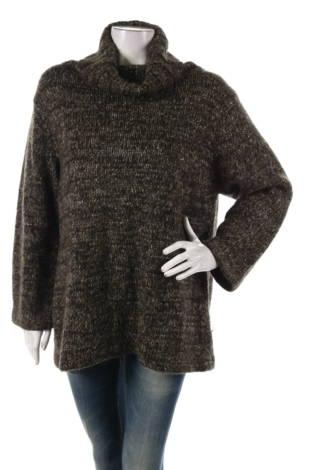 Пуловер с поло яка B.b