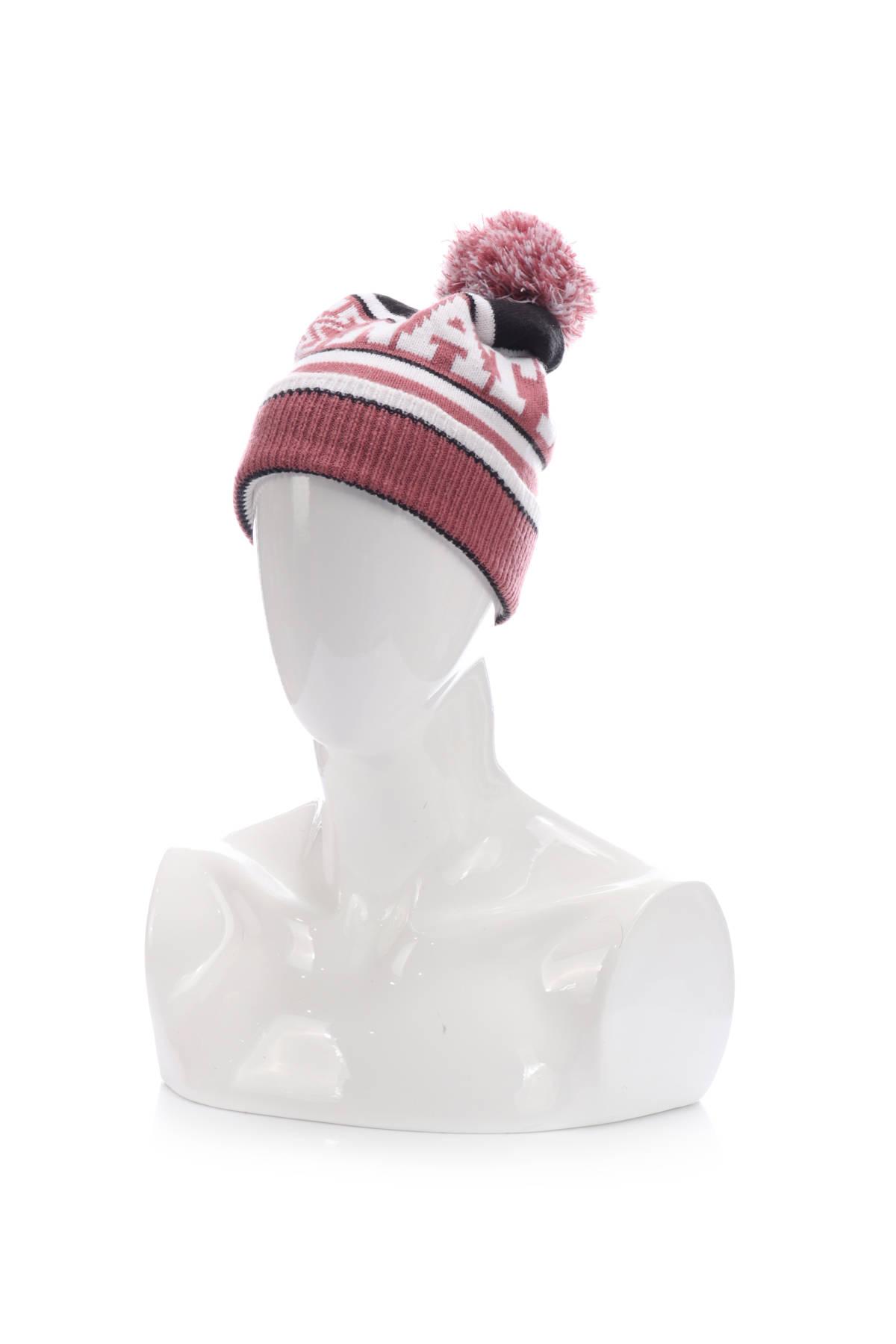 Шапка Pink By Victoria Secret1
