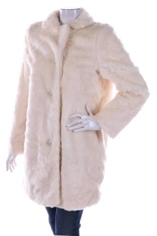 Палто с косъм Talula
