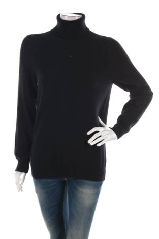 Пуловер с поло яка FTC cashmere