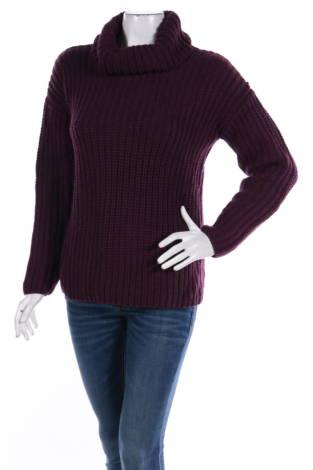 Пуловер с поло яка KIABI