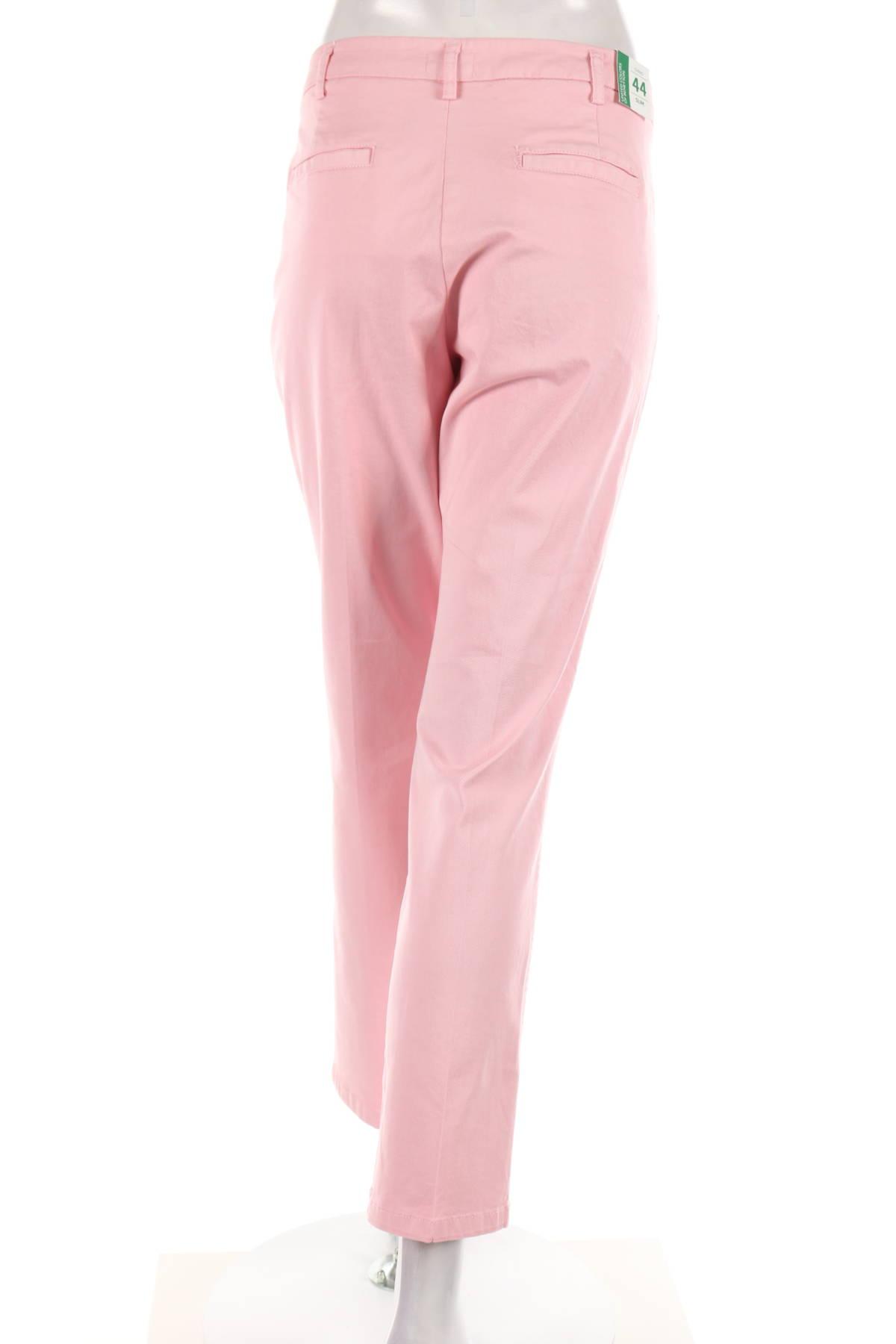Панталон UNITED COLORS OF BENETTON2