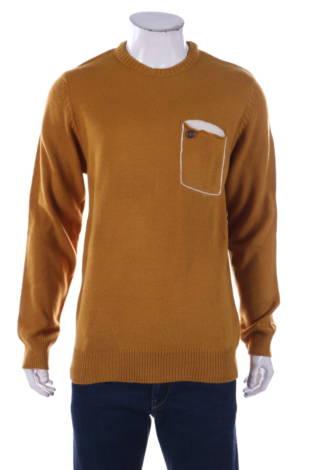 Пуловер COTTON & SILK