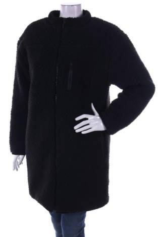 Палто с косъм TWINTIP