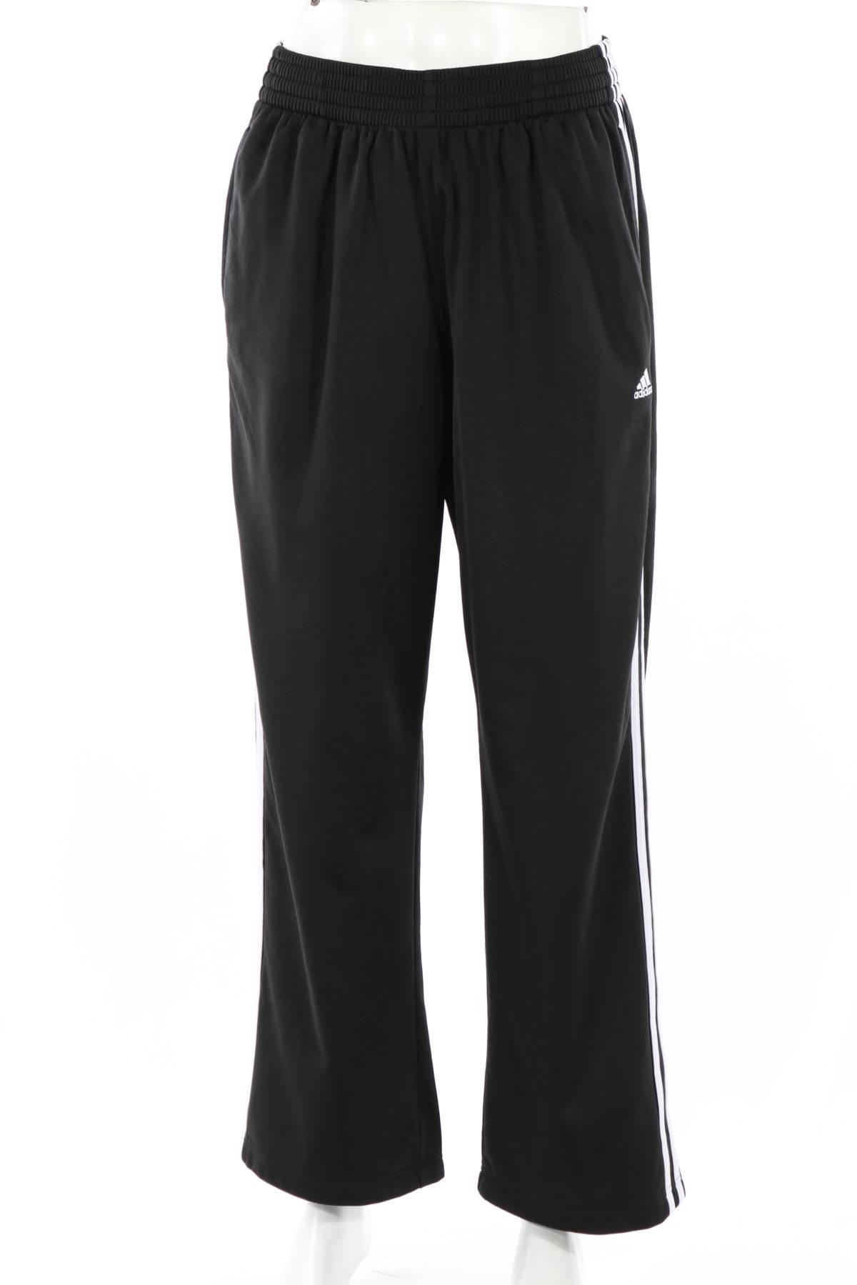 Спортно долнище Adidas1