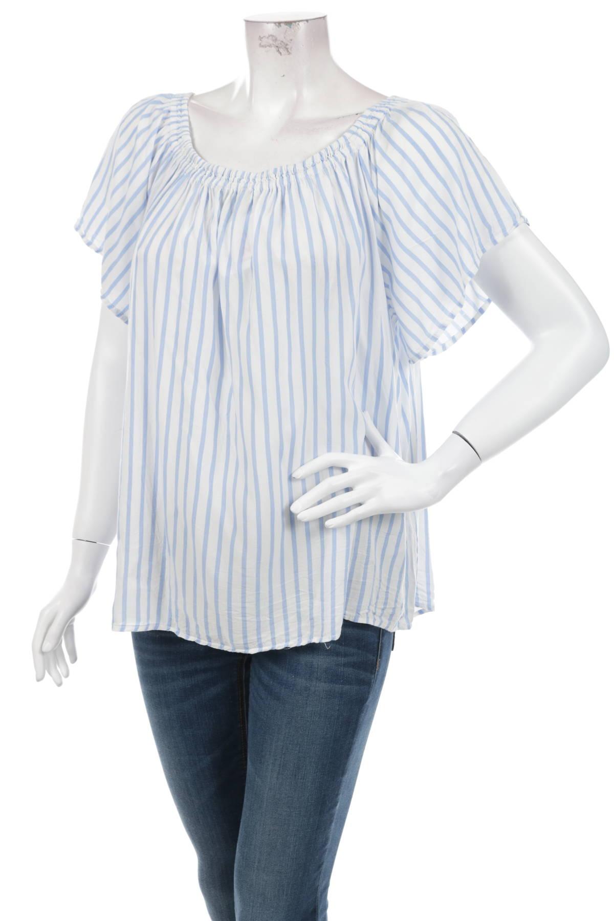 Блуза ELLOS1