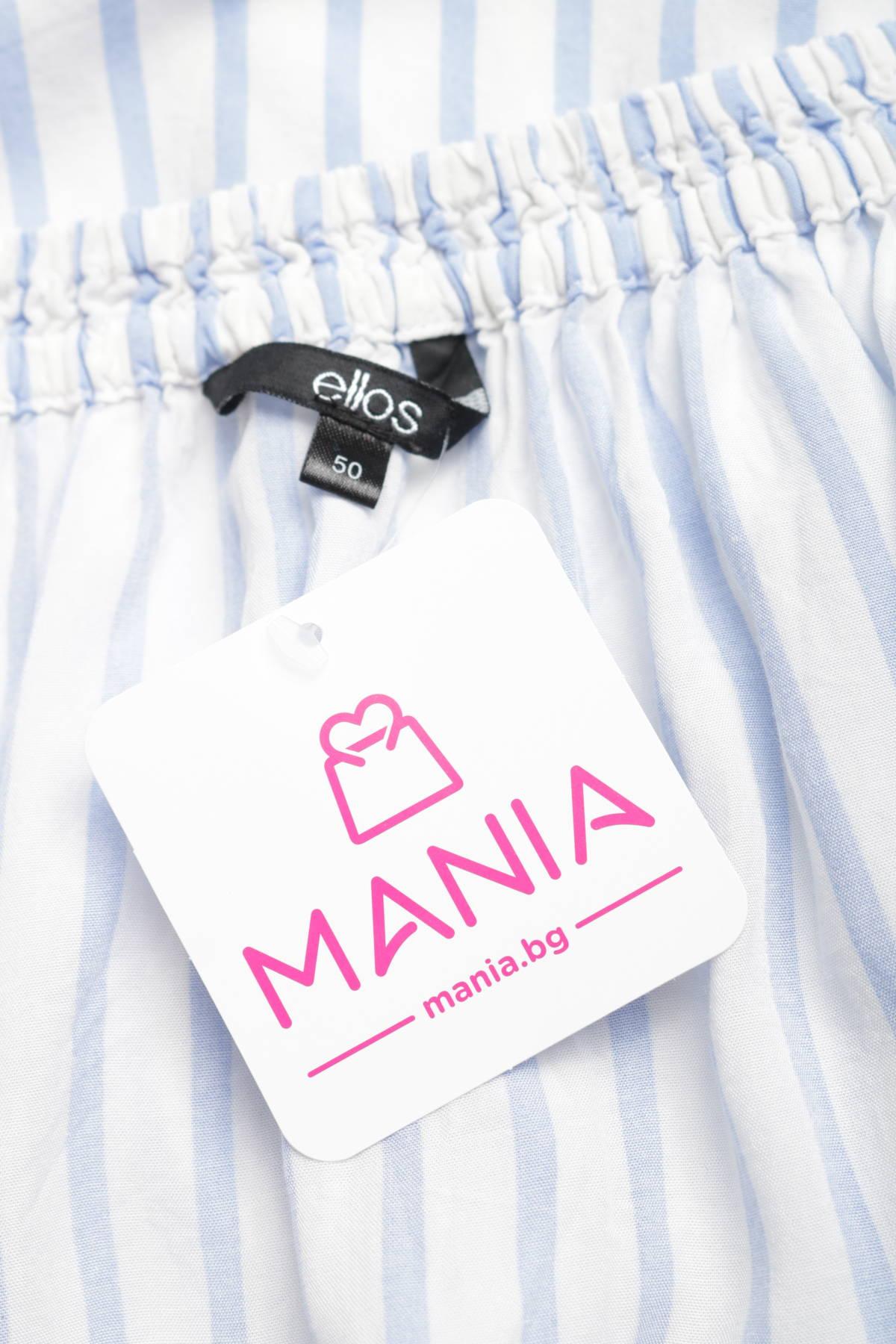 Блуза ELLOS3