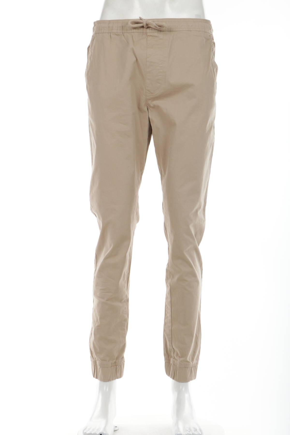 Спортен панталон SOLID1