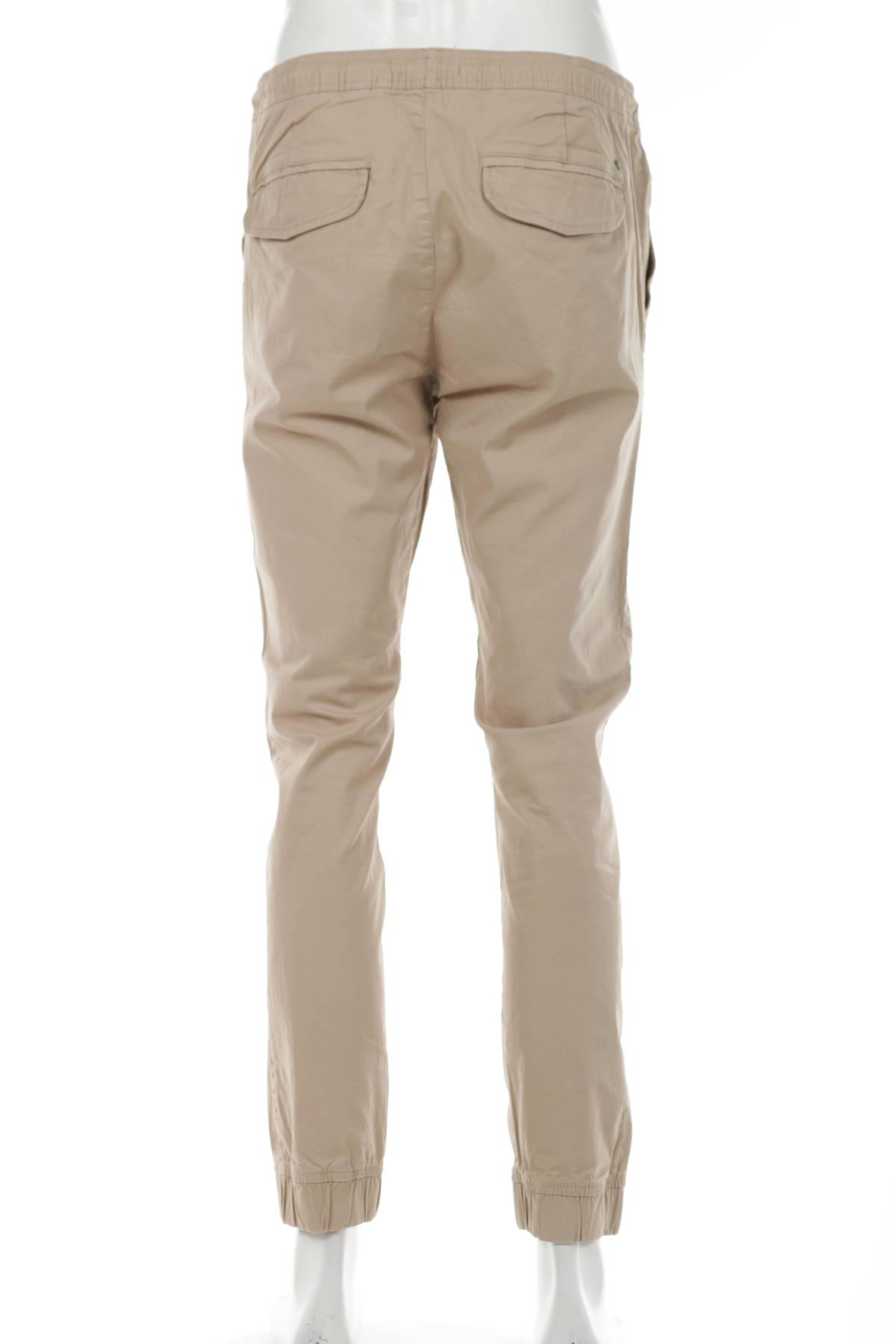 Спортен панталон SOLID2