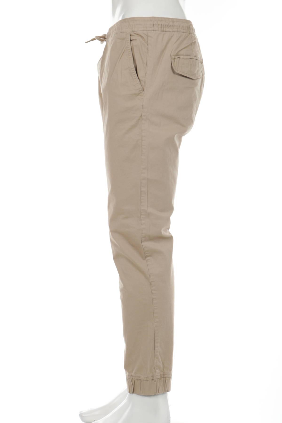 Спортен панталон SOLID3