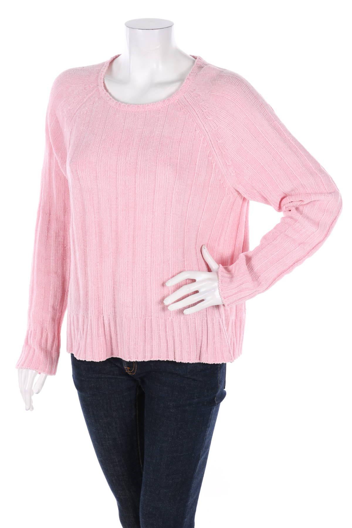 Пуловер CAROLYN TAYLOR1