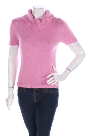 Пуловер с поло яка NINE WEST