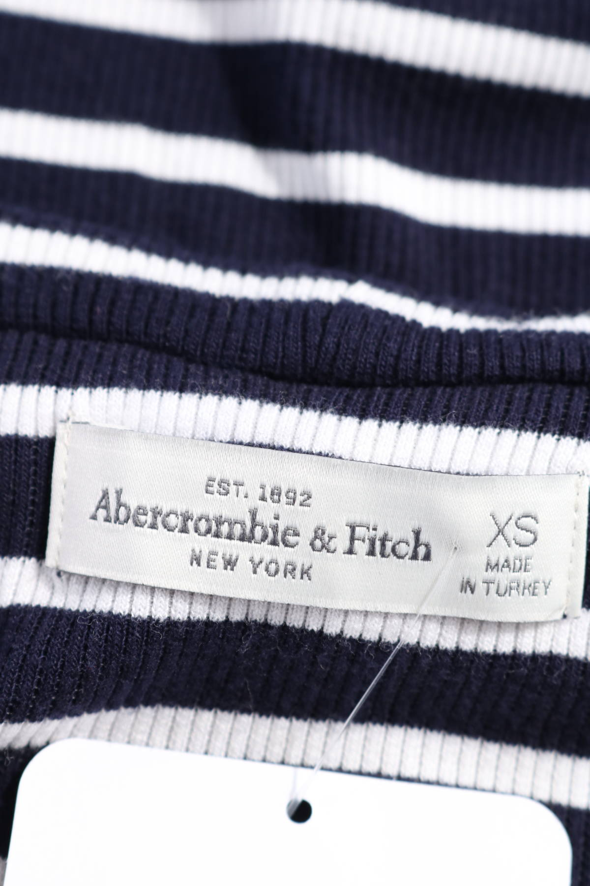 Блуза Abercrombie & Fitch3