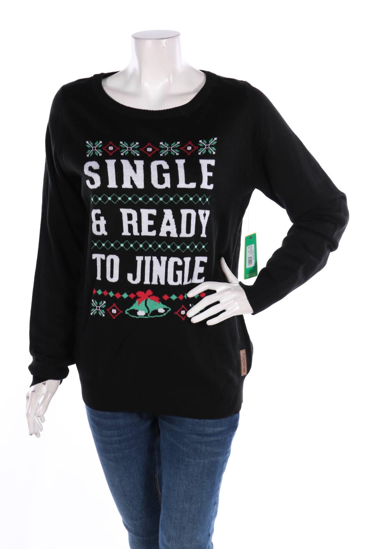 Пуловер Tipsyelves1