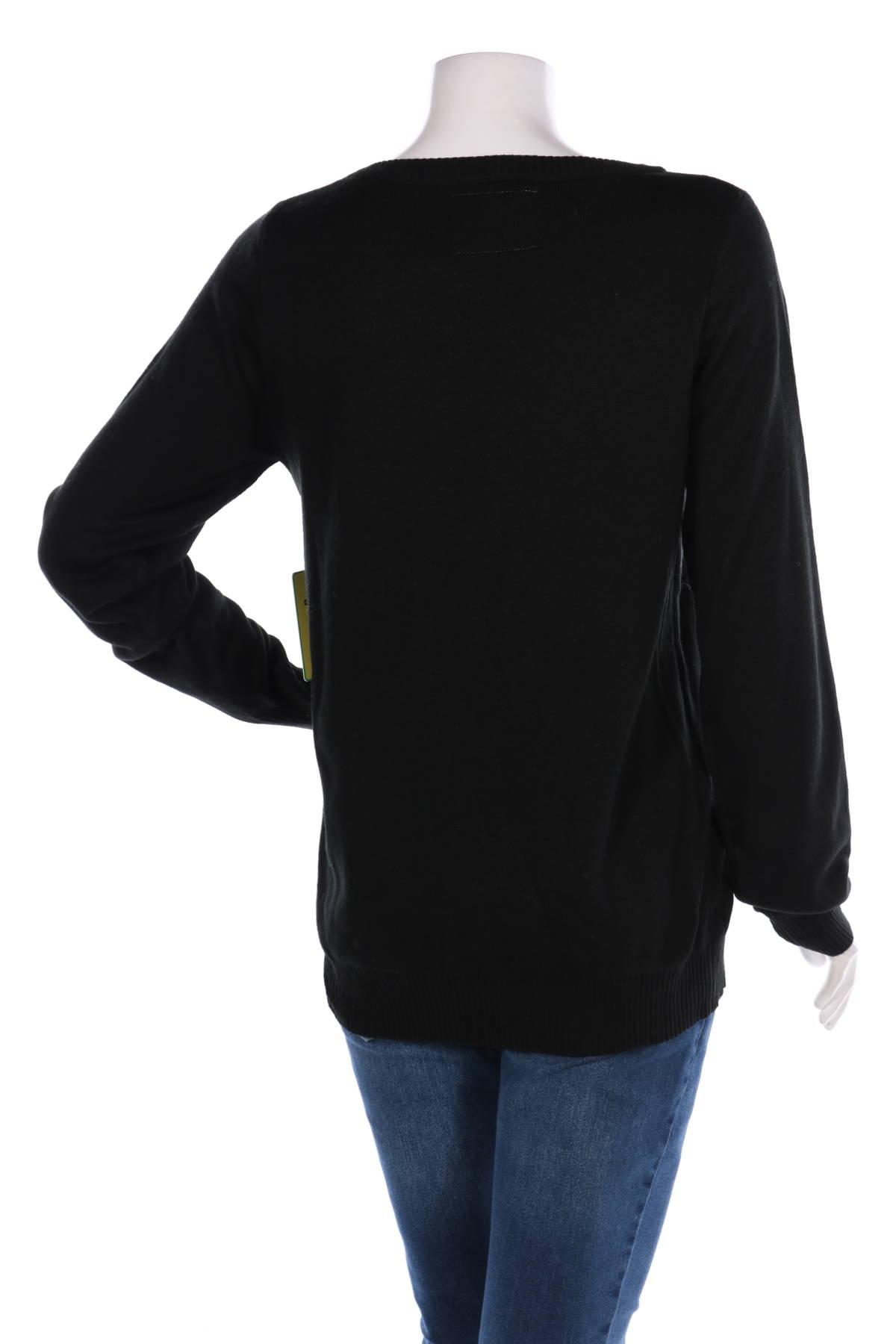 Пуловер Tipsyelves2