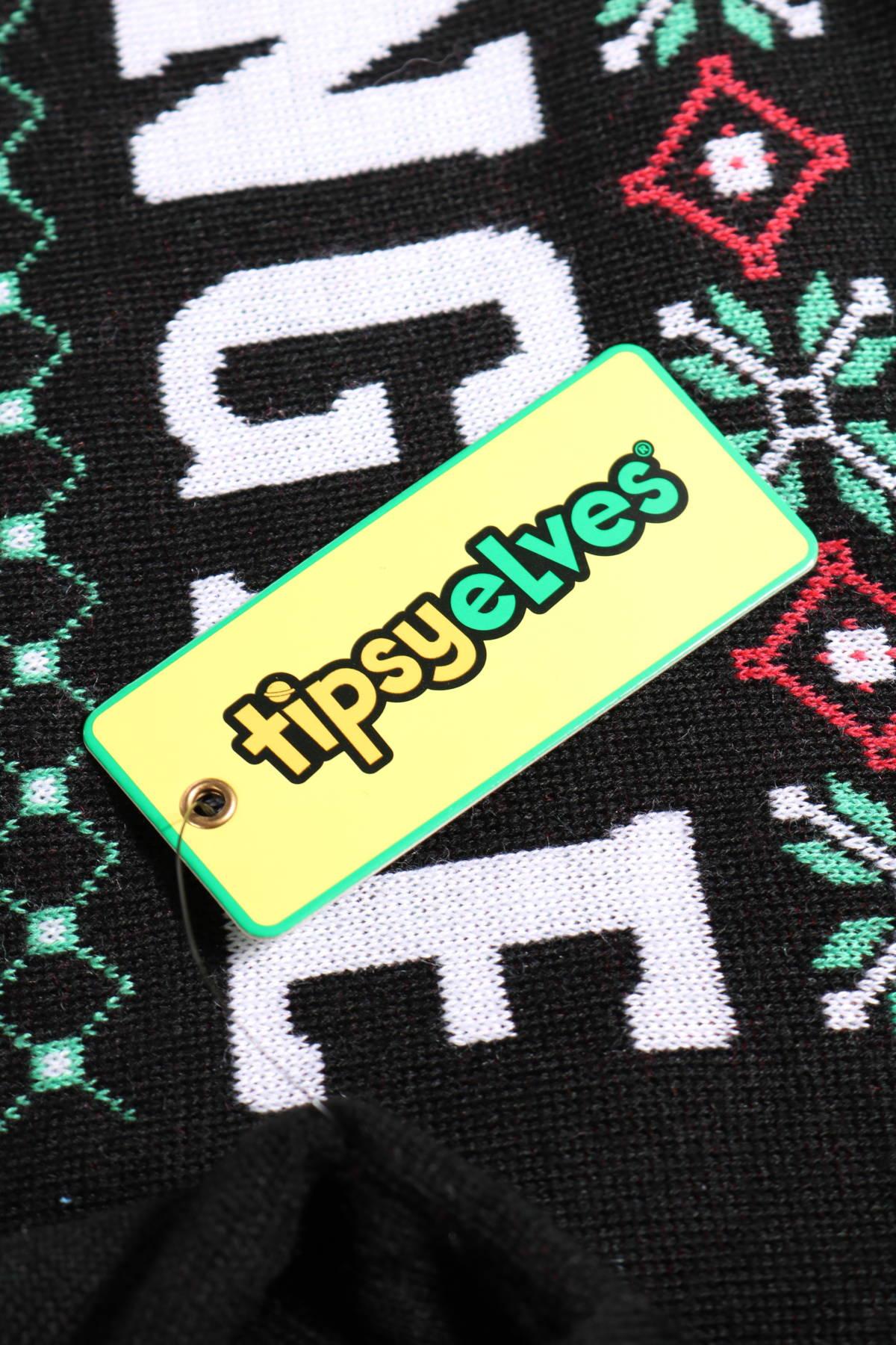 Пуловер Tipsyelves3