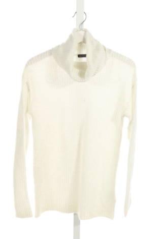 Пуловер с поло яка Inextenso