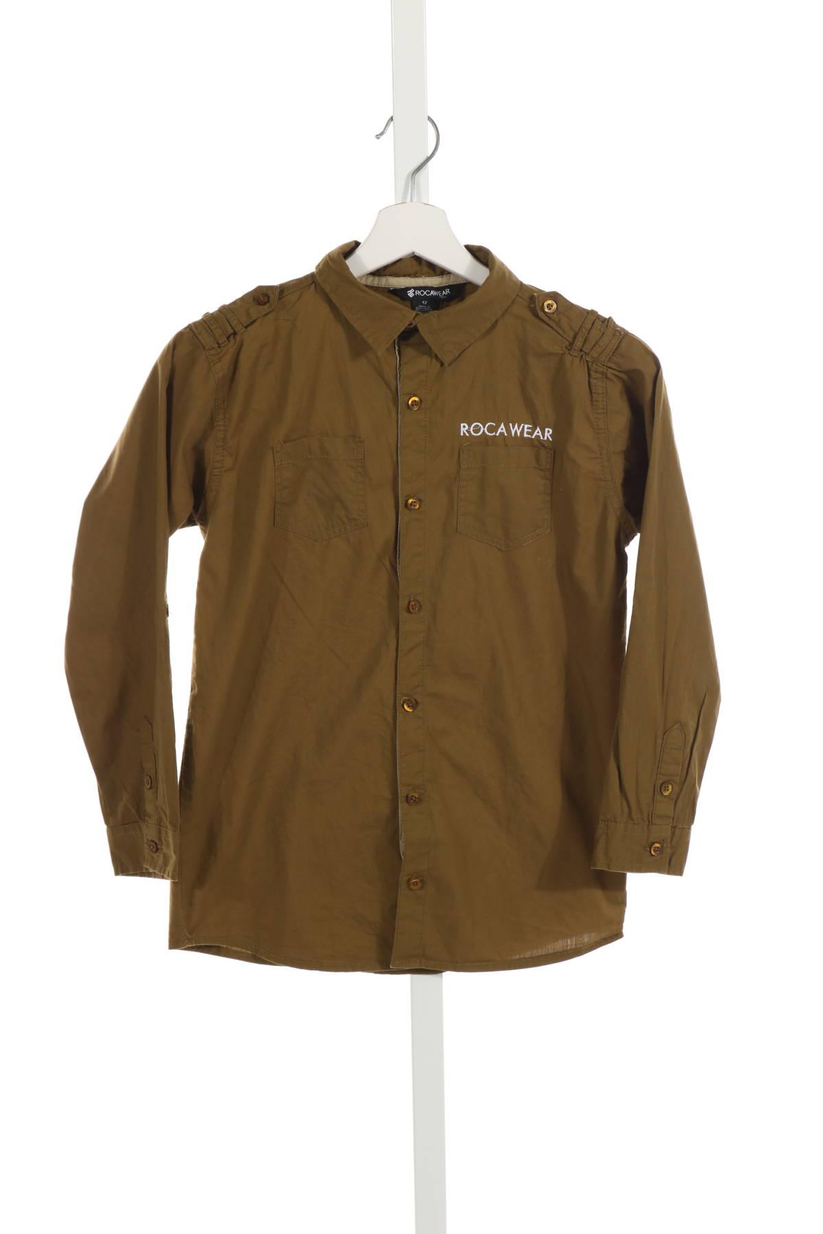 Детска риза Roca Wear1