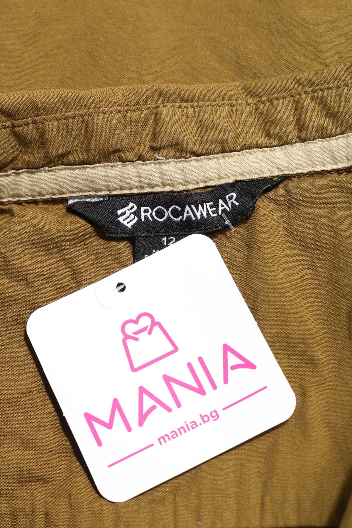Детска риза Roca Wear3