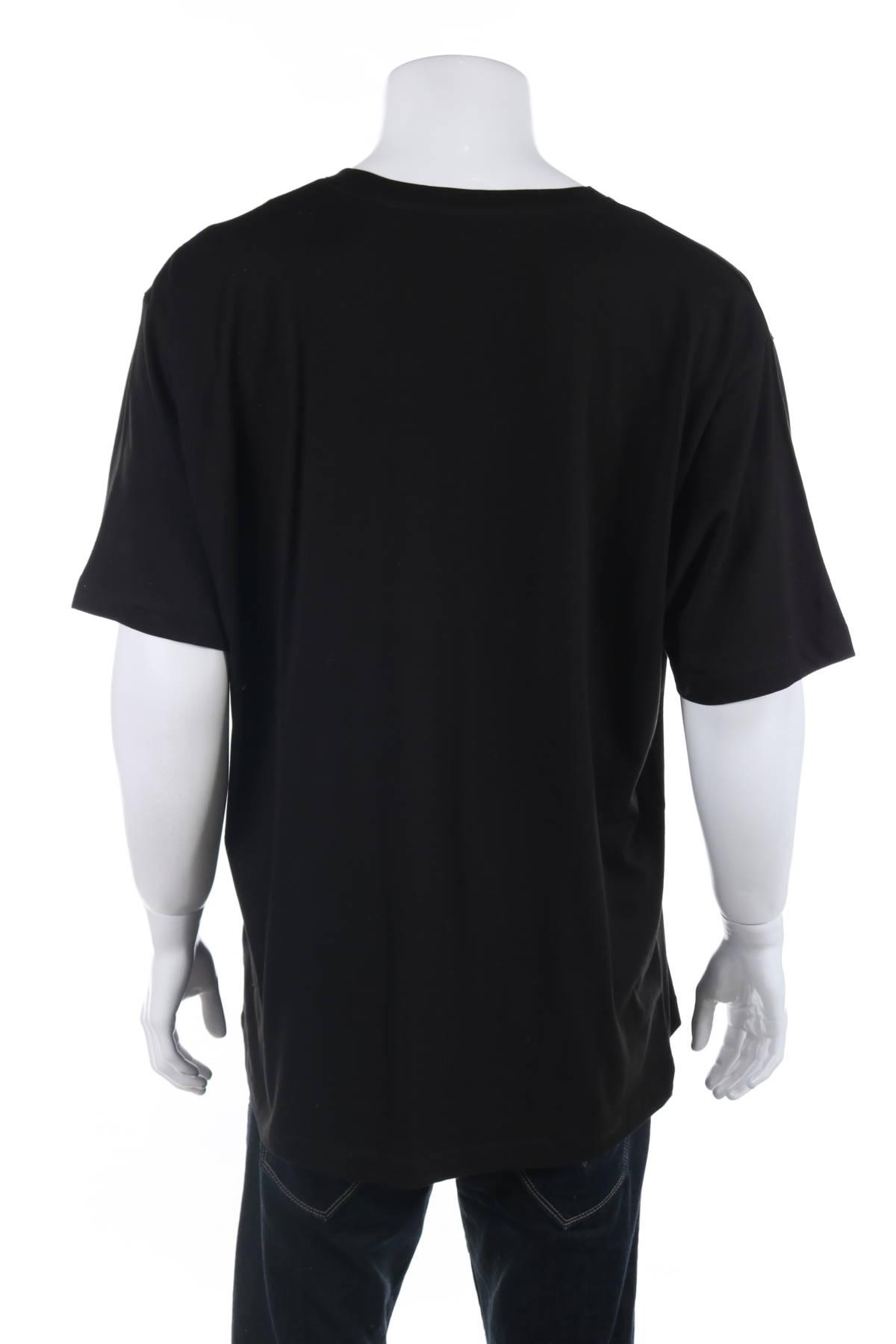 Тениска Dressmann2