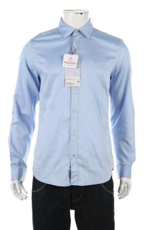 Официална риза S.Oliver