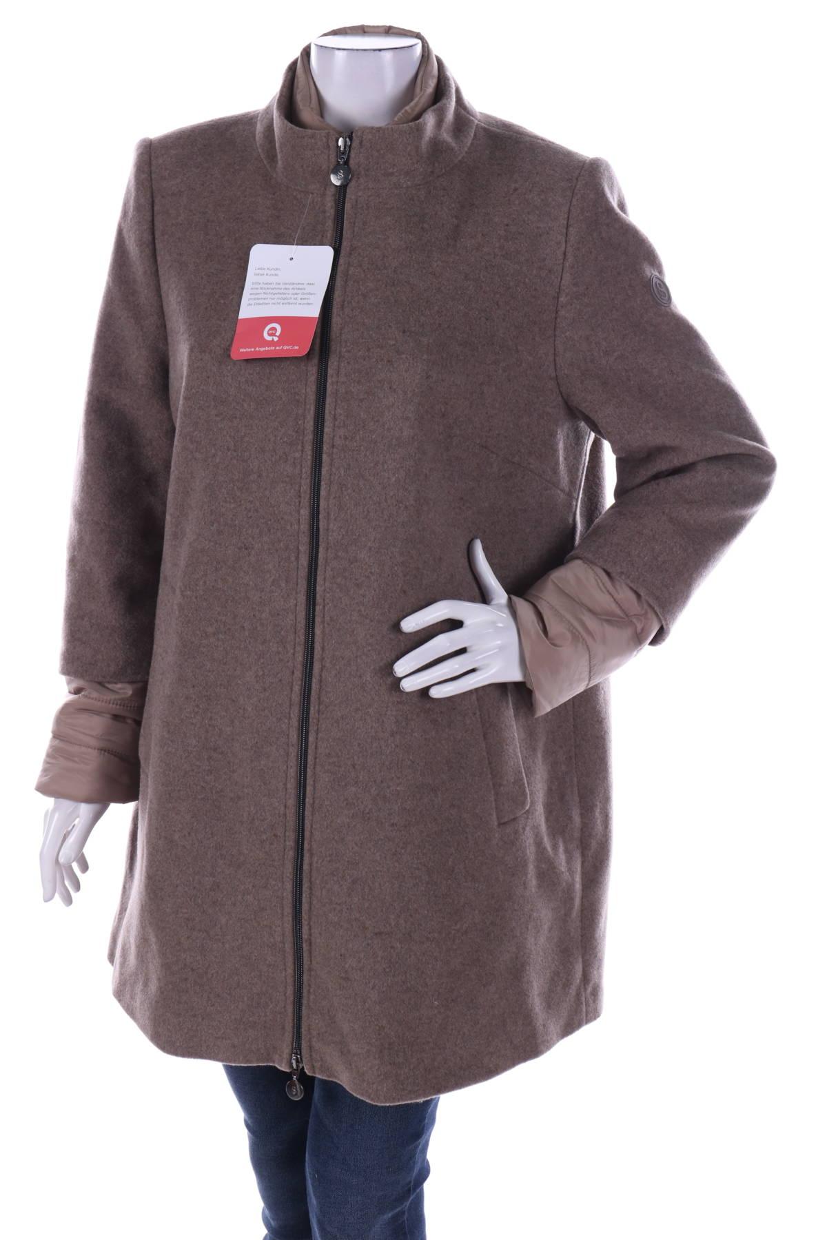 Зимно палто STRANDFEIN1