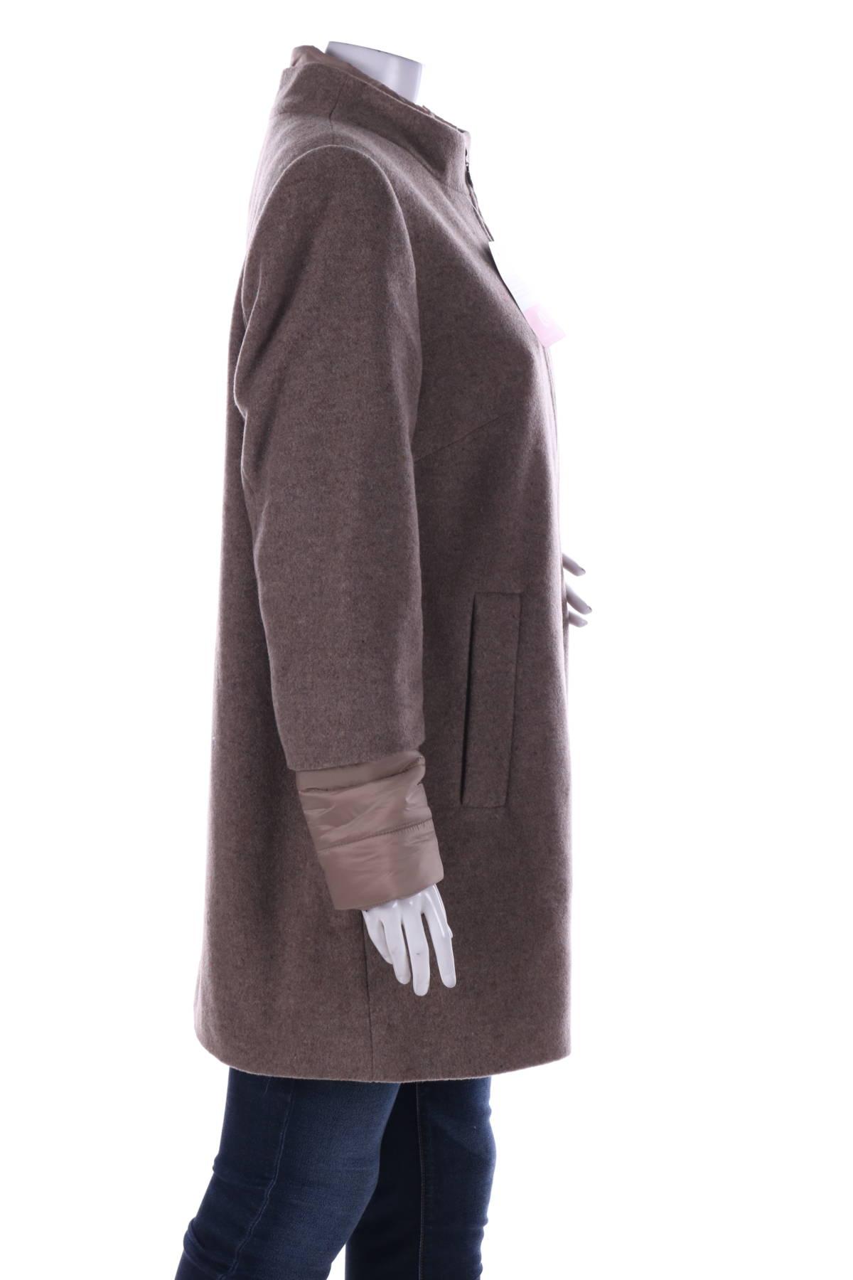 Зимно палто STRANDFEIN3