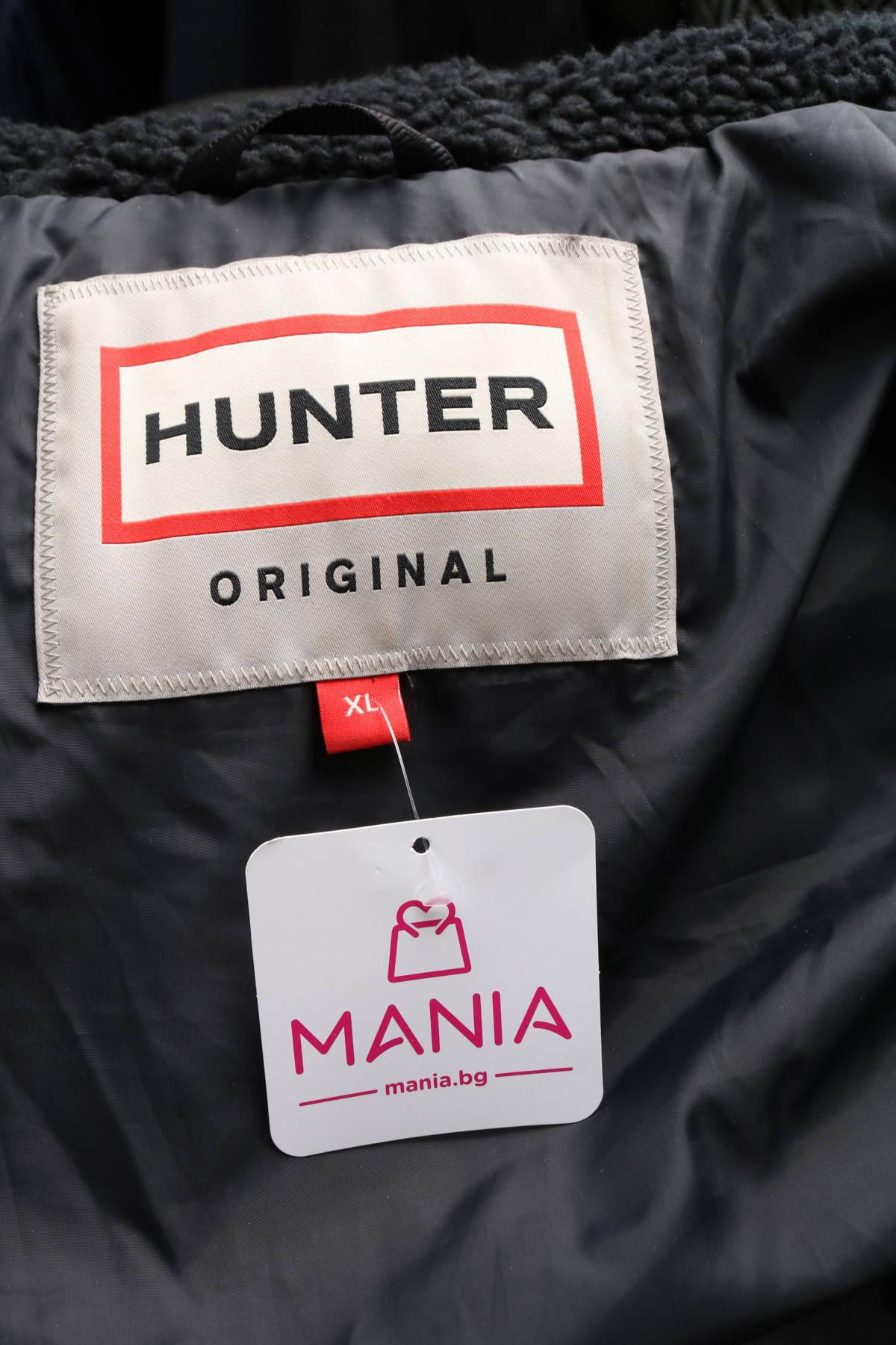 Зимно яке Hunter4