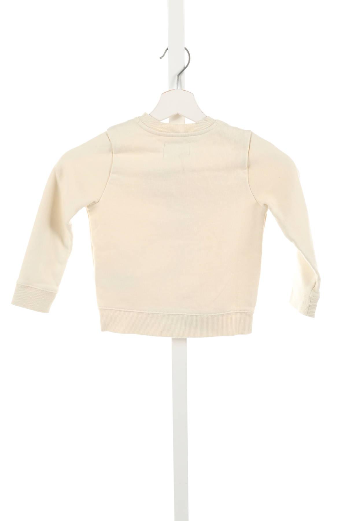 Детска блуза Calvin Klein Jeans2