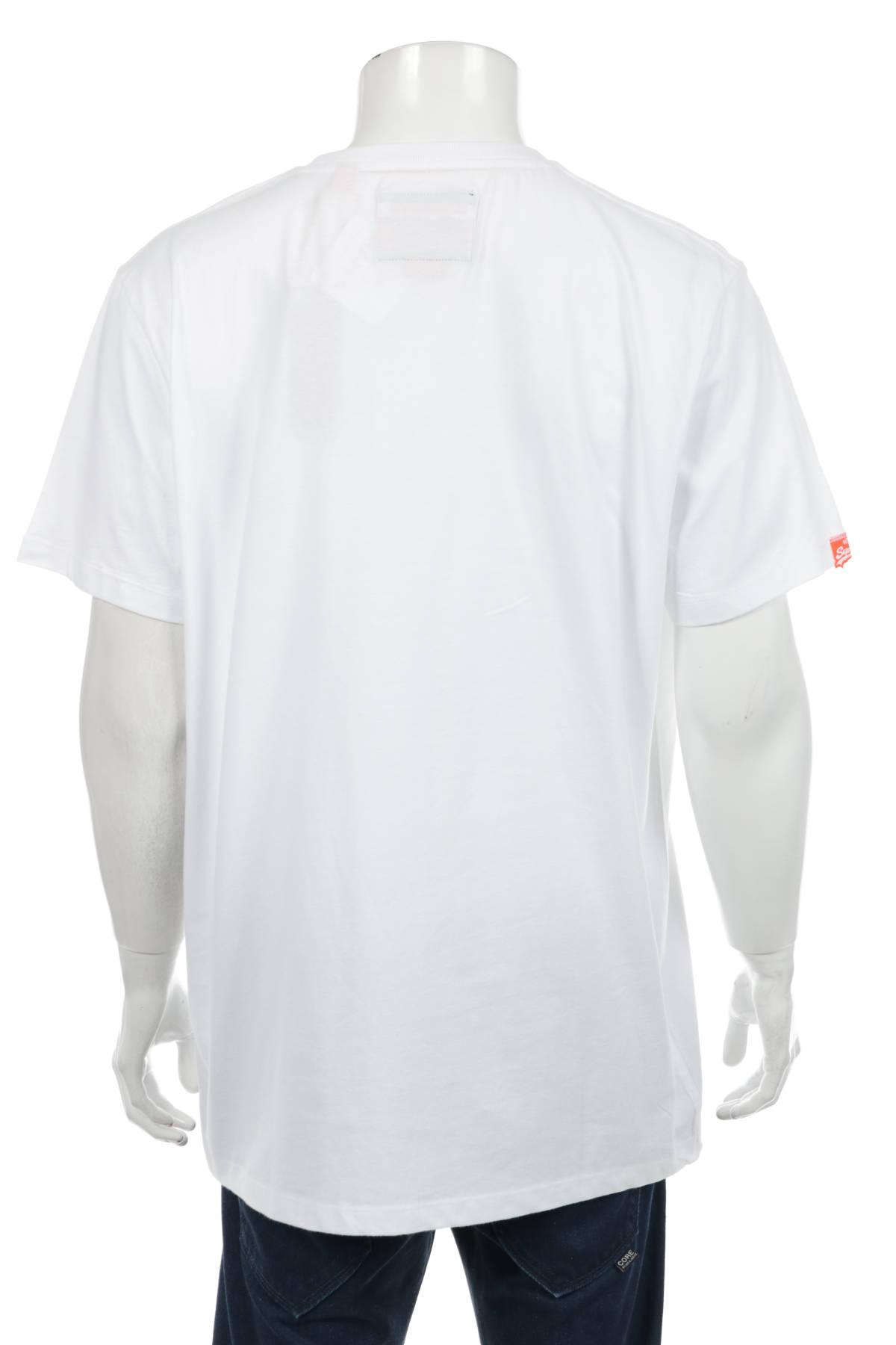 Тениска Superdry2