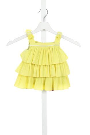 Детска рокля TED BAKER