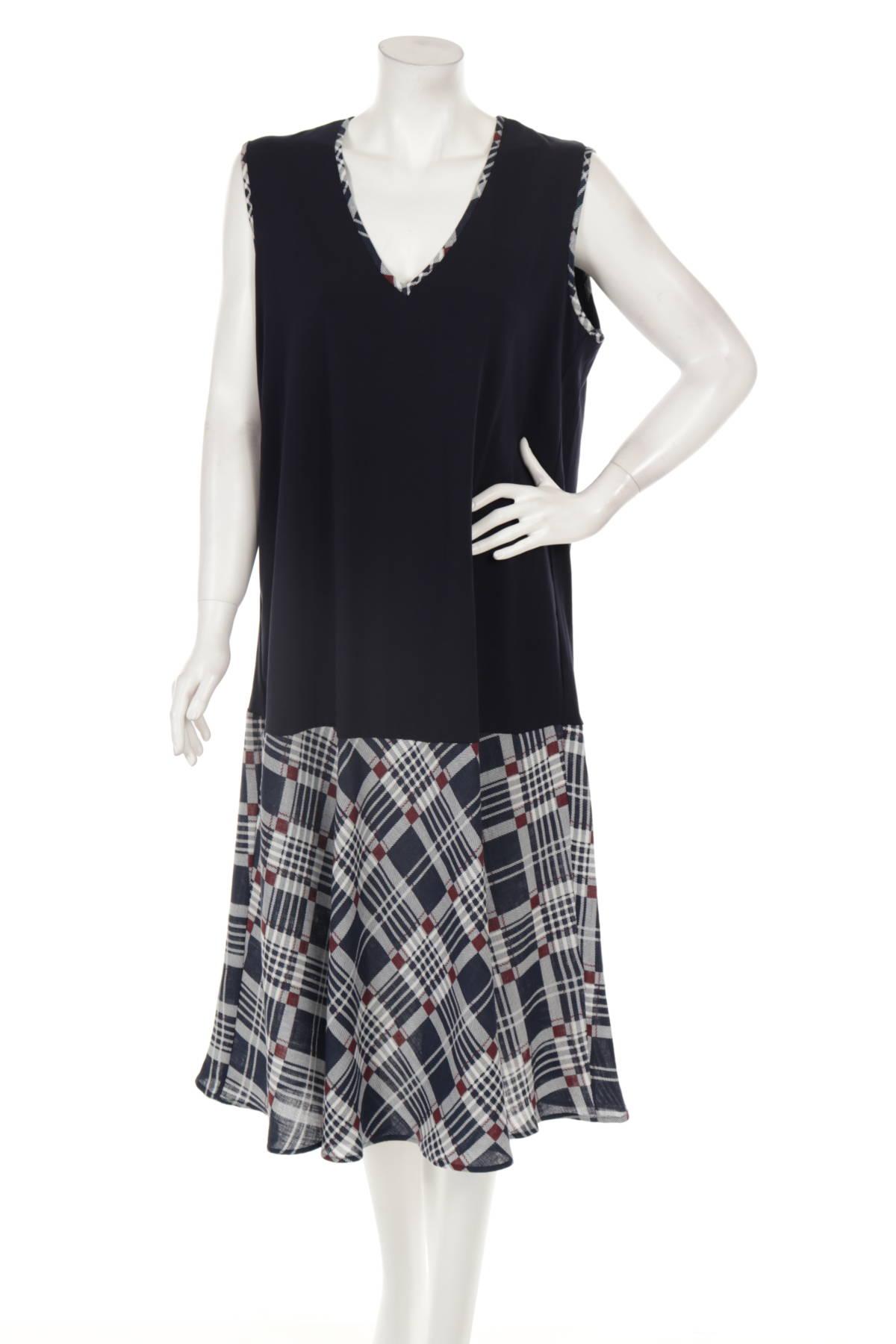 Ежедневна рокля MARINA RINALDI1