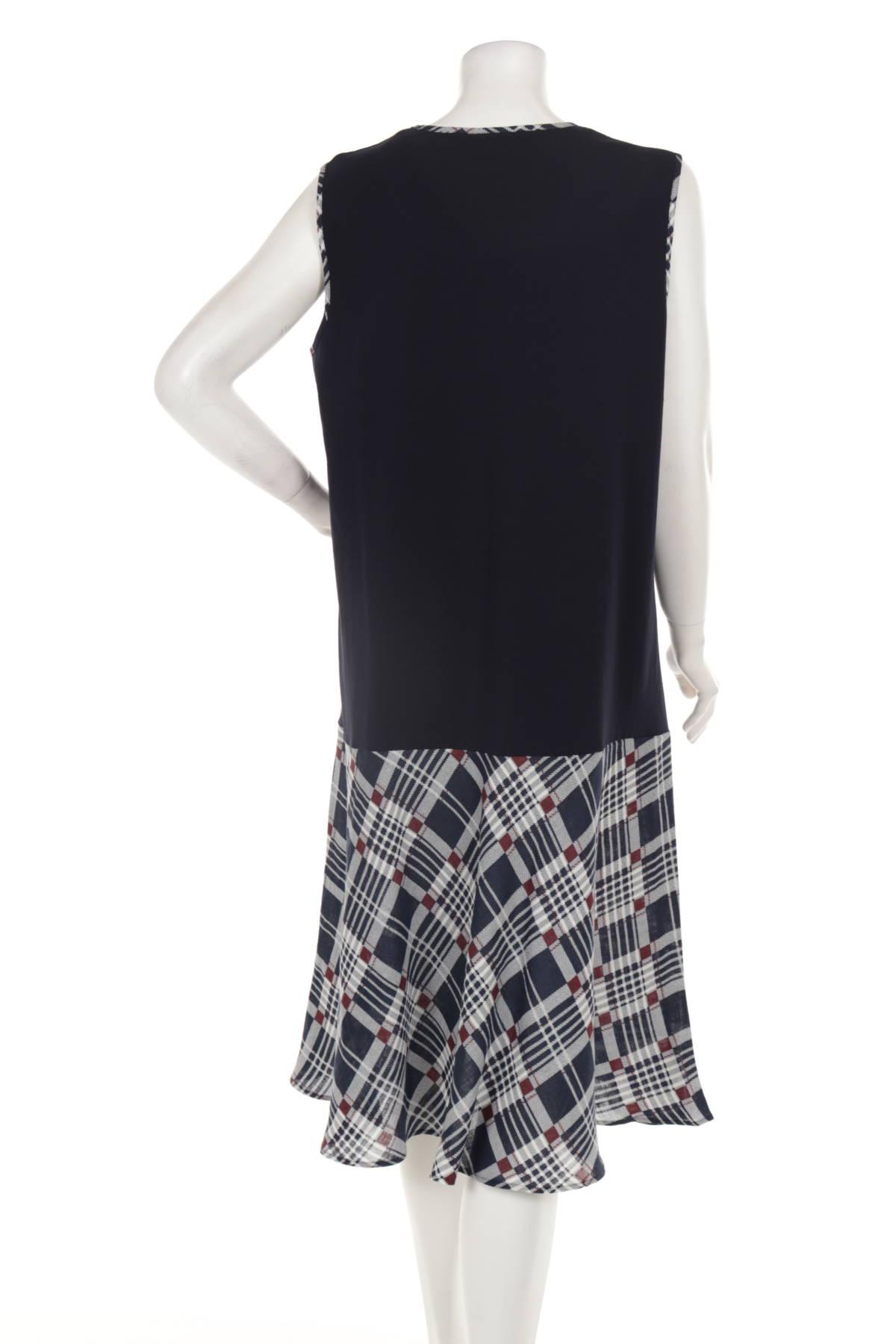 Ежедневна рокля MARINA RINALDI2