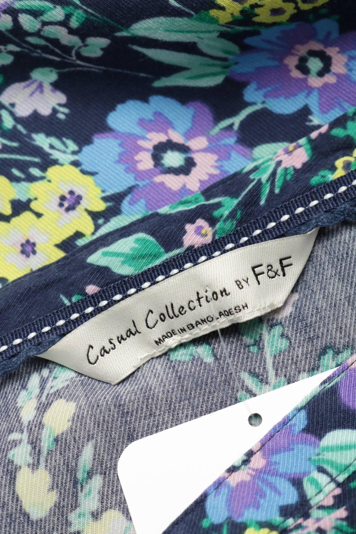 Блуза F&F3
