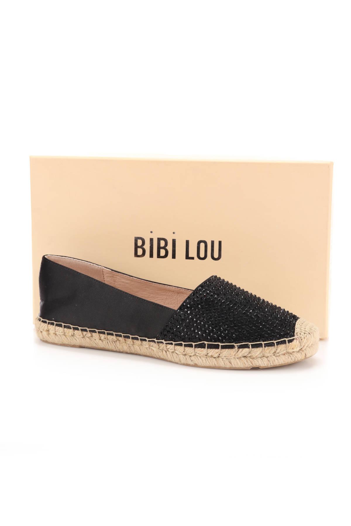 Ниски обувки BIBI LOU4