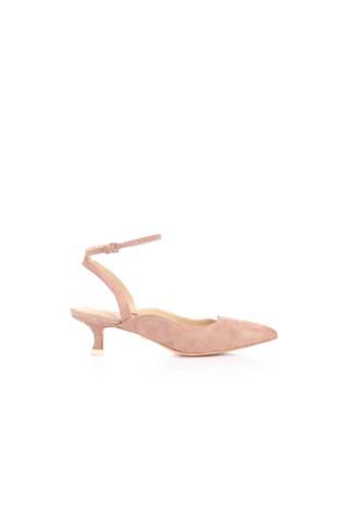 Обувки на ток LOLA CRUZ