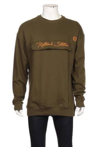Спортна блуза RETHINK STATUS