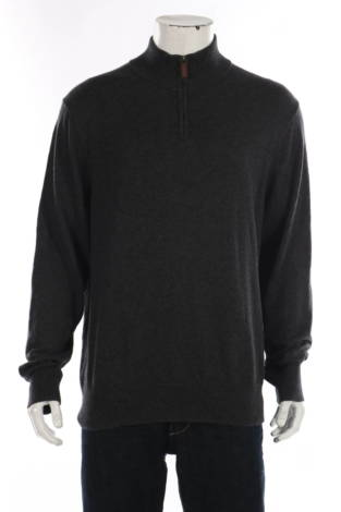 Пуловер с поло яка Bonobos