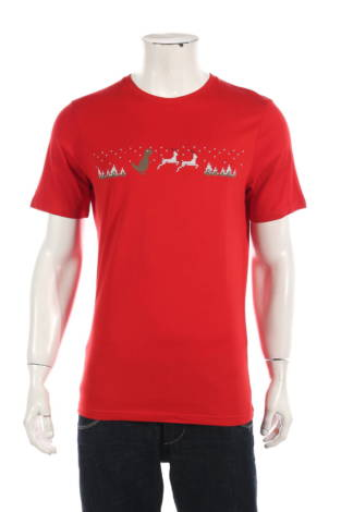 Тениска с щампа Only & Sons