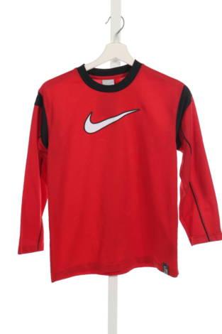 Детска спортна блуза Nike