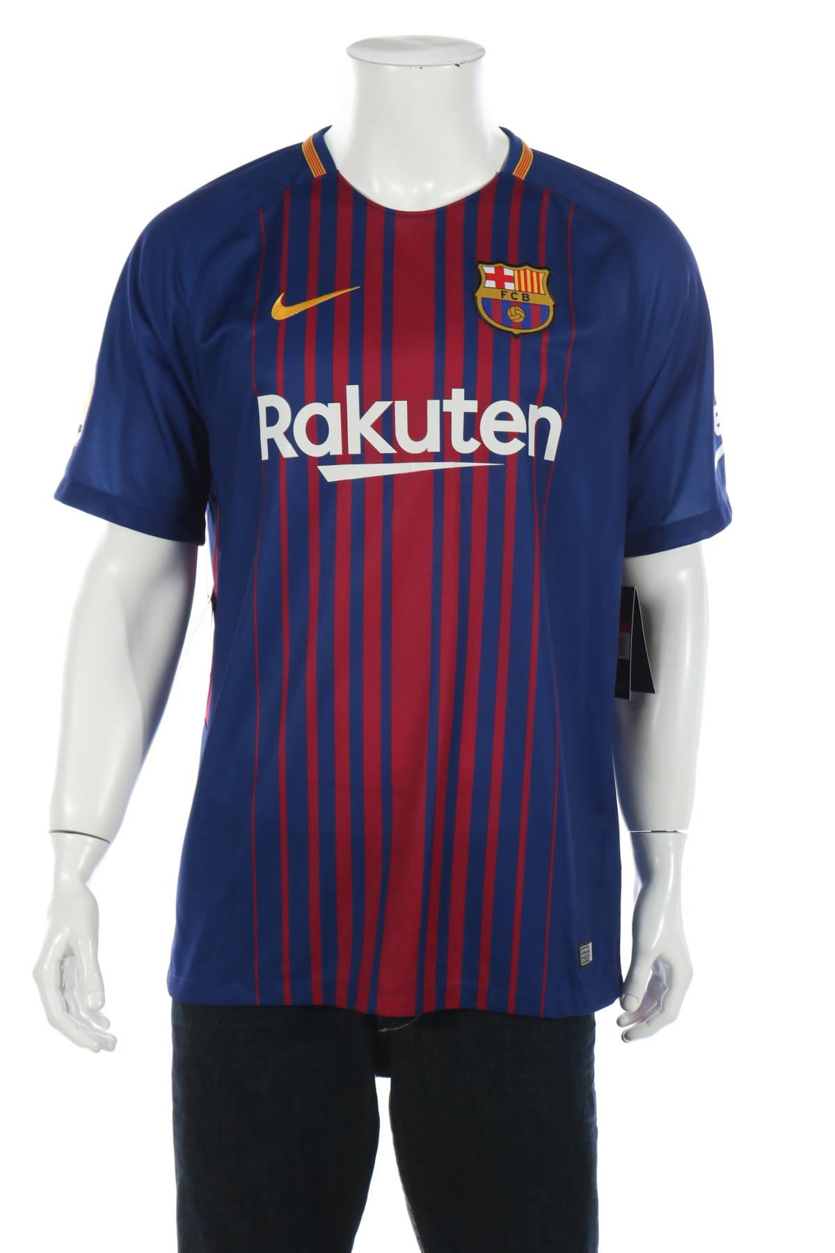 Футболна тениска Nike1